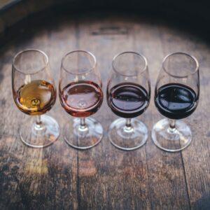 degustazioni vino castello