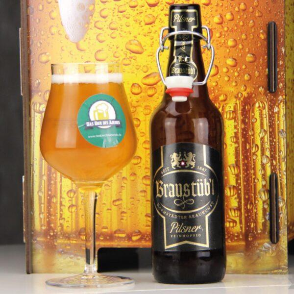 birra di Darmstadt